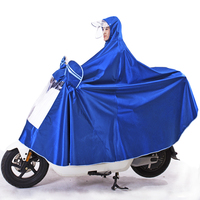 Pink Blue Raincoat Electric Car Rain Coat Motorcycle Bike Womens Capes and Ponchos Jacket Clear Adult Rain Poncho 2019 60yy70