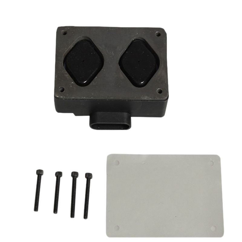 Fuel Pump Driver Module PMD FSD for GM Chevy Turbo 6.5L Diesel Injection 12562836|Fuel Pumps| |  - title=