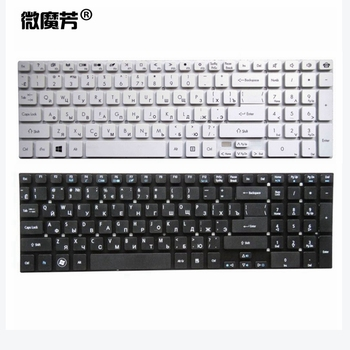 model fans instock tj model ex phoenix ikki v3 ex andromeda shun v3 ex cygnus v3 hyoga metal armor myth cloth action figure Russia New Keyboard for Acer for Aspire 5830 5830G 5830T 5755 5755G V3-571g V3-551 v3-771G V3-571 V3-731 RU Laptop Keyboard