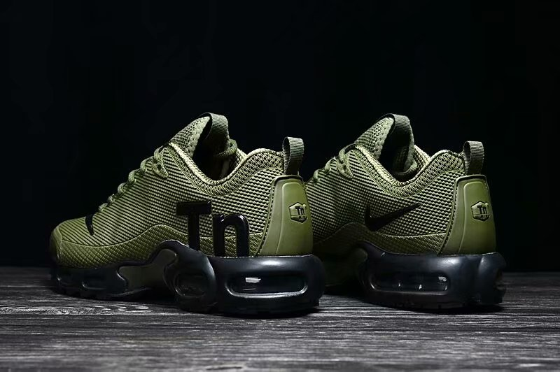 2019 New Arrival Original Air MAX PLUS TN-Breathable Men's Running Shoes Outdoor Sports Breathable