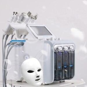 Image 4 - NEW 7 in 1 Skin Rejuvenation Hydro Dermabrasion/ diamond dermabrasion Machine/water hydrodermabrasion