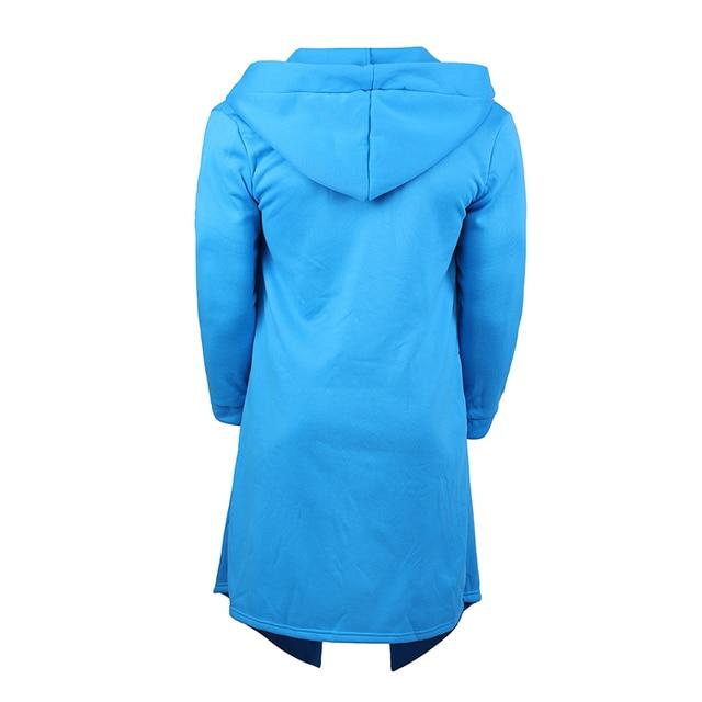 JODIMITTY 2021 Men Hooded Sweatshirts Black Hip Hop Mantle Hoodies Fashion Jacket long Sleeves Cloak  Coats Outwear Hot Sale 3