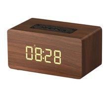 Беспроводной Bluetooth динамик саундбар портативный hifi шок бас деревянный Bluetooth саундбар звуковая панель caixa де сом