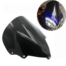 Kuip Voorruit Wind Screen Deflector Voorruit Window voor Honda CBR 125R CBR 125 CBR125 R CBR125R 2004 2005 2006 2007 2008(China)