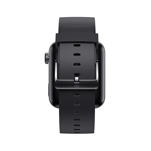 Xiaomi MI Smart Watch GPS NFC WIFI ESIM PhoneCall Bracelet Android Wristwatch Sport Bluetooth Fitness Heart Rate Monitor Tracker 5