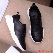 Casual Sneakers Tennis Men Platform-Shoes Top-Version Men's Luxury Premium Brand Zapatos