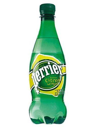 Perrier Citron 50cl (pack De 24)