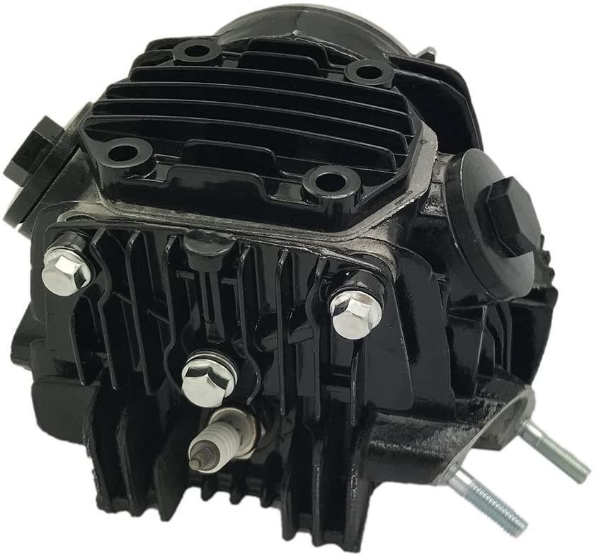 52,4 мм Головка цилиндра в сборе для квадроциклов 110cc