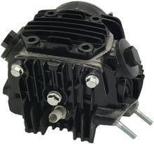 Conjunto da cabeça do cilindro de 52.4mm para 110cc atvs
