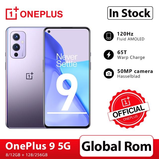 Global rom oneplus 9 5g snapdragon 888 8gb 128gb smartphone 6.5 fluid fluid 120hz display amoled fluido warp 65t oneplus loja oficial; code: 1PLUS($20-12:For Brazail new buyer), br21tech($50-7) 1