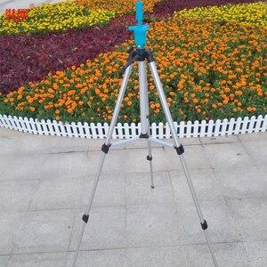 Image 2 - Wysokiej jakości stopu aluminium szkolenia głowy statyw regulowany manekin głowy stojak światła i składany lalki uchwyt głowicy