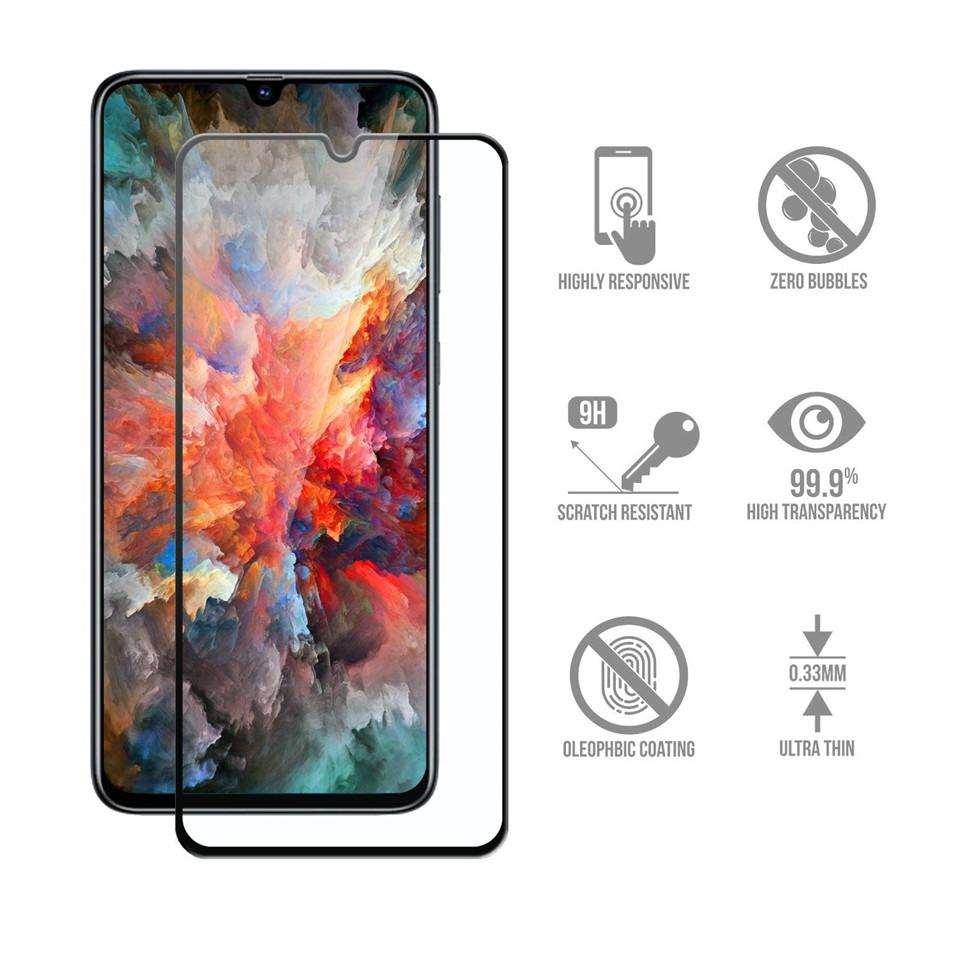 <font><b>Glass</b></font> For <font><b>Samsung</b></font> Galaxy A50 A51 <font><b>A</b></font> <font><b>40</b></font> A10 A20 S A20E A30 A40 A60 A70 A80 A10S M30S <font><b>A</b></font> 50 A7 2018 Screen Protector Tempered <font><b>Glass</b></font> image
