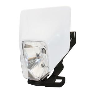 Image 4 - Linterna para cabeza de faro de motocicleta, para Husqvarna te 300 2018 te250 fe te tx fe350 250 350 450 501300 2017 2019