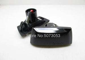 Image 4 - Indicador lateral dinámico LED para coche, luz intermitente secuencial para Opel Insignia Astra H Zafira B Corsa D, Chevrolet Cruze, 2 uds.