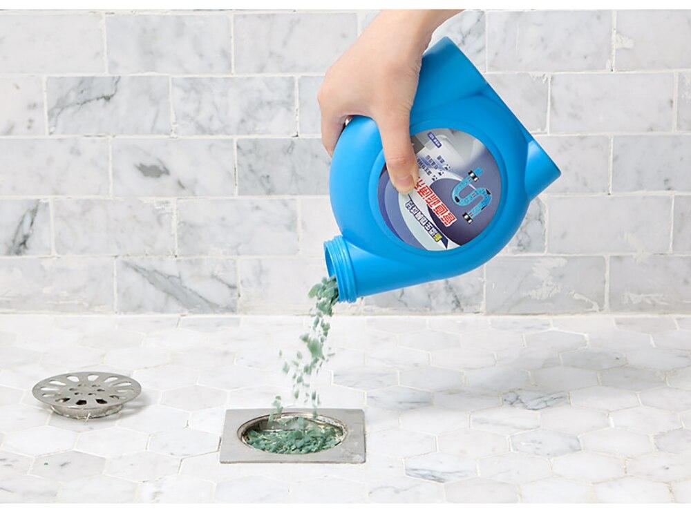Produtos limpeza de drenagem
