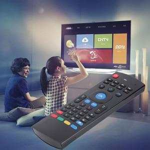 Image 4 - MX3 2,4 GHZAir Maus Tastatur Fernbedienung Wireless Gaming Maus Neue Ankunft Für Android TV Box IPTV