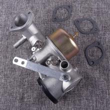LETAOSK серебро карбюратор комплект подходит для Briggs And Stratton 491031 490499 491026& 281707 12HP двигателя