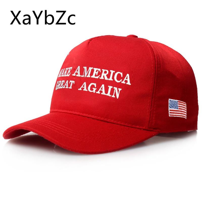 Make America Great Again Hat Donald Trump