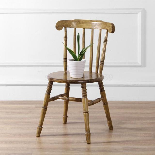 American Home Dining Chair 3
