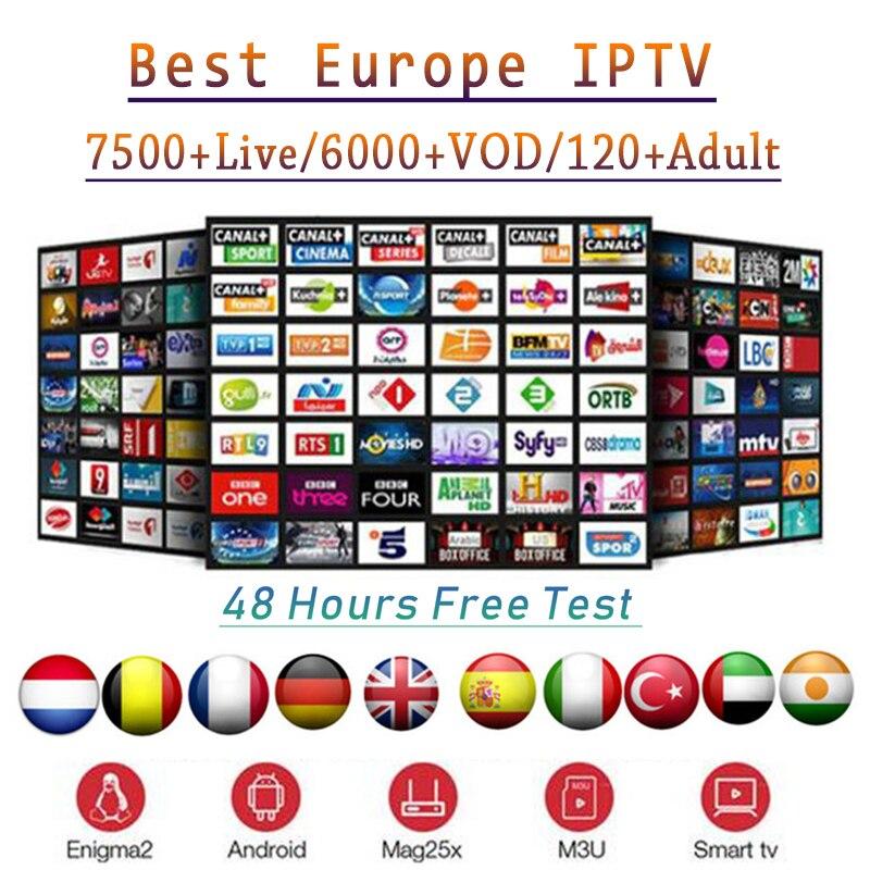 Mitvpro Europe Iptv Subscription Italian French Polish Belgium Turkish Canada Portugal UK Iptv Code Hot Club Xxx Free Test
