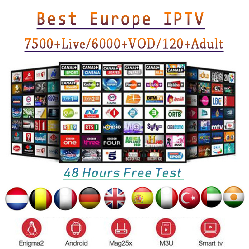 Mitvpro Europe Iptv Subscription Italian Iptv Polish Belgium Turkish Canada Portugal UK Iptv Code Hot Club Xxx Free Test