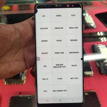 Écran tactile Lcd de remplacement, pour SAMSUNG NOTE 8 N9500 N9500F