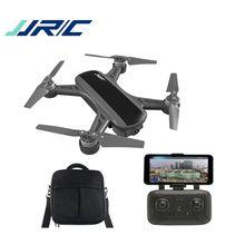 In Lager JJRC X9P Heron GPS 5G WiFi FPV Mit 4K HD Kamera Optischen Fluss Positionierung RC Drone quadcopter RTF