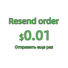 Only for Resend The product for you order.Pls conract Us Before You order This ,Thank you