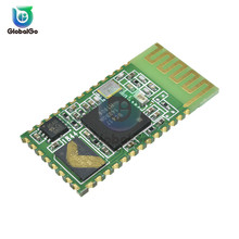 hc-06 HC 06 HC 05 RF Wireless Bluetooth Transceiver Slave Module RS232 TTL to UART Converter and Adapter декоративное полотенце new usb to rs232 ttl uart auto converter cable adapter modul