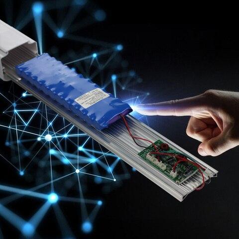 sensor de luz alta qualidade relacao