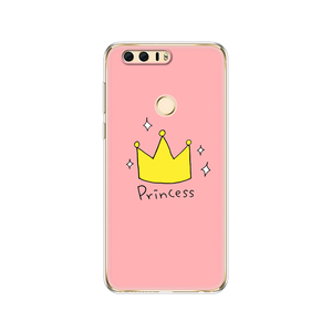 Image 5 - Case For huawei honor 8 silicon honor 8 lite phone cases soft TPU Phone Back cover full 360 Protective shell new design