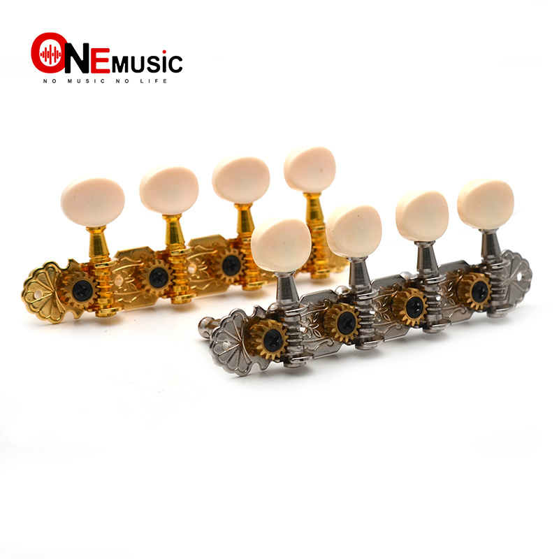 Mandolin Tuning Keys Machine heads Tuners Tuning Keys Pegs for Mandolin Instrument Gold/Nickel Plated Guitar Parts & Accessories  - AliExpress