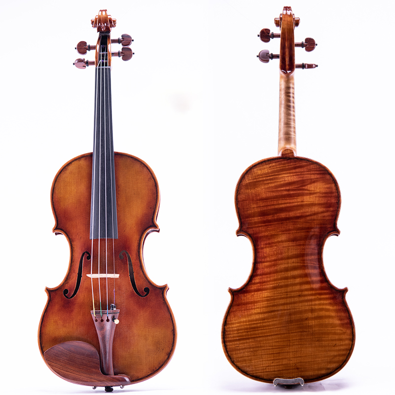 tais-violin-guaelli-1741-professional-adult-musical-instrument-full-size-4-4-natural-acoustic-violin-solid-wood-spruce-maple