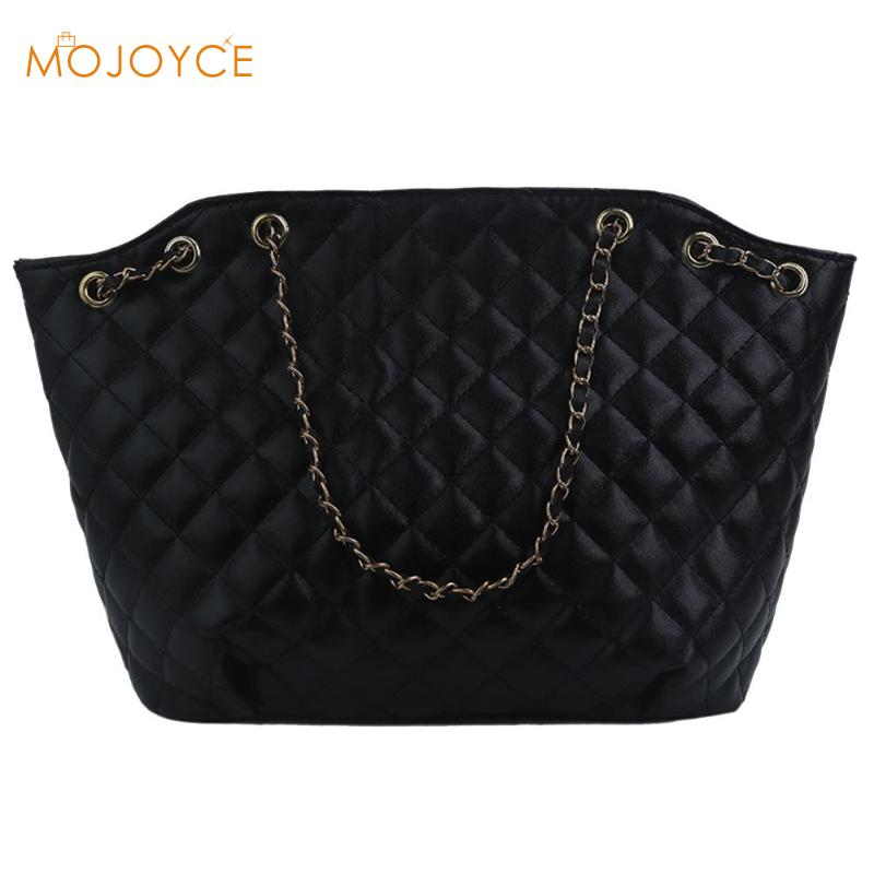 Women Pu Leather Women Handbags Female Shoulder Bag Designer Luxury Lady Tote Women Pure Color Leather Shoulder Bags Totes