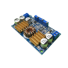 DC-DC Automatic Buck-Boost Power Module Solar Vehicle Constant Voltage Constant Current Power Supply 10A