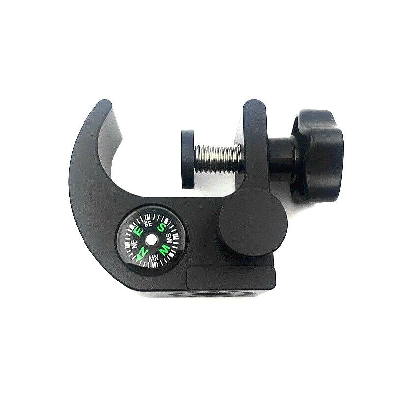 Brand new resistente Alla Corrosione bussola e Open di Raccolta Dati Della Culla Del Supporto per il sud trimble GPS RTK Rilievo strumento strumento