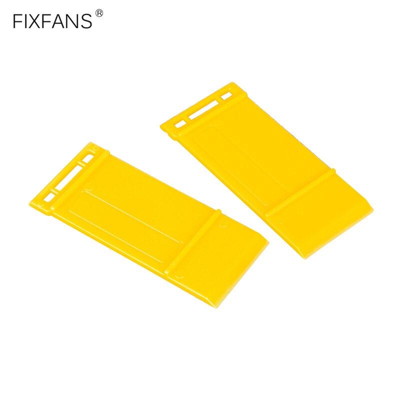 FIXFANS 2Pcs Model Separator Opener Basic Tool For RC Car Model Building Splitting Fixing Tools For Gundam Modeler