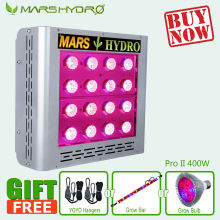 MarsHydro 300/600 full spectrum LED Grow Lights 9 Band 140W/272W True Watt For Indoor Greenhouse USA,UK,CA,AU,GER Stock