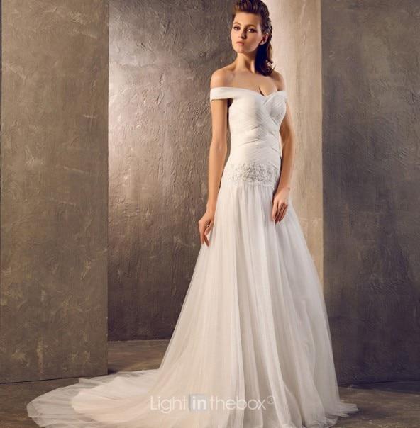 free shipping bridal gown casamento bride vestido de noiva 2016 new fashionable romantic sexy long cap sleeve wedding dress