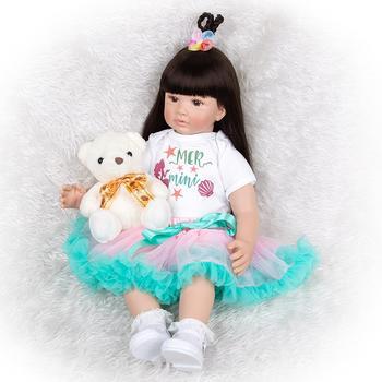 Кукла-младенец KEIUMI 24D09-C137-H20-S24-S01-T13 4