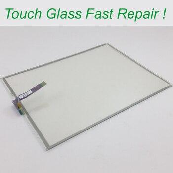 Cristal de pantalla táctil HASEGAWA fancu para reparar el Panel del operador ~ hágalo usted mismo, tiene en stock