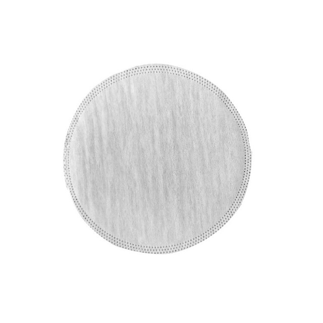 50/100 PCS Mask Gasket Face Mask Filter Pad Activated Carbon Breathing Filters 1