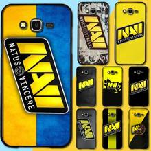 PENGHUWAN Natus Vincere navi Luxury Unique Design Phone Cover For Samsung Galaxy J7 J8 J3 J4 J5 J6 Plus 2018 Prime