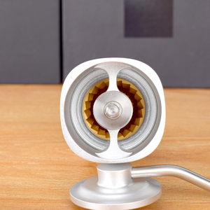 Image 4 - Timemore Chestnut G1 Handle coffee grinder aerolite portable steel grinding core  super manual coffee mill dulex bearing