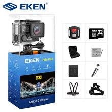 EKEN H5S Plus Action Camera HD 4K 30fps Sport Camera