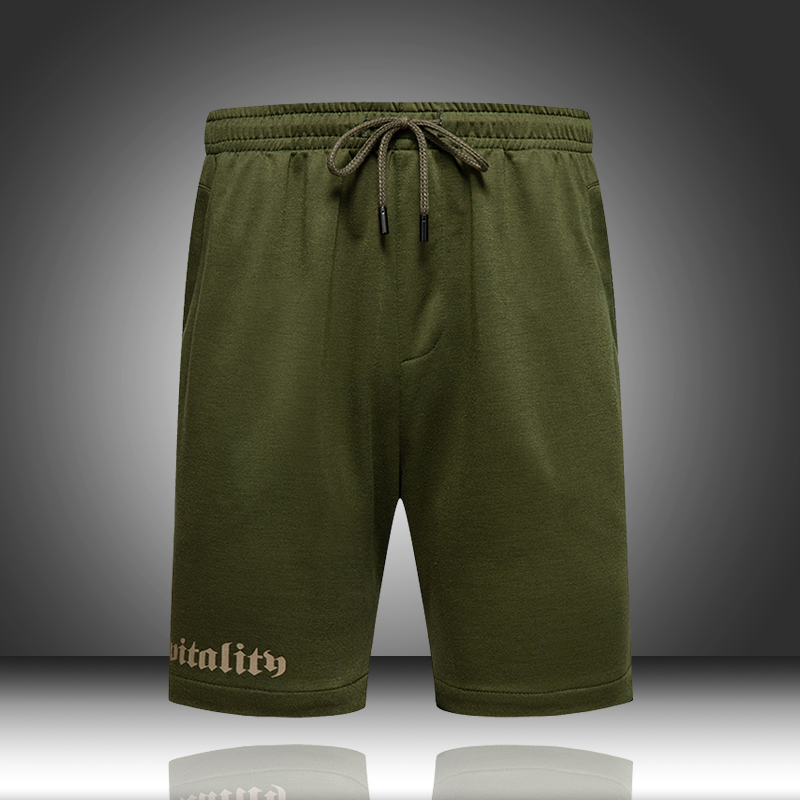 Men Shorts 2020 Beach Shorts Mens Casual Camo Camouflage Shorts Military Short Pants Male Bermuda Cargo Sweatpants Compression
