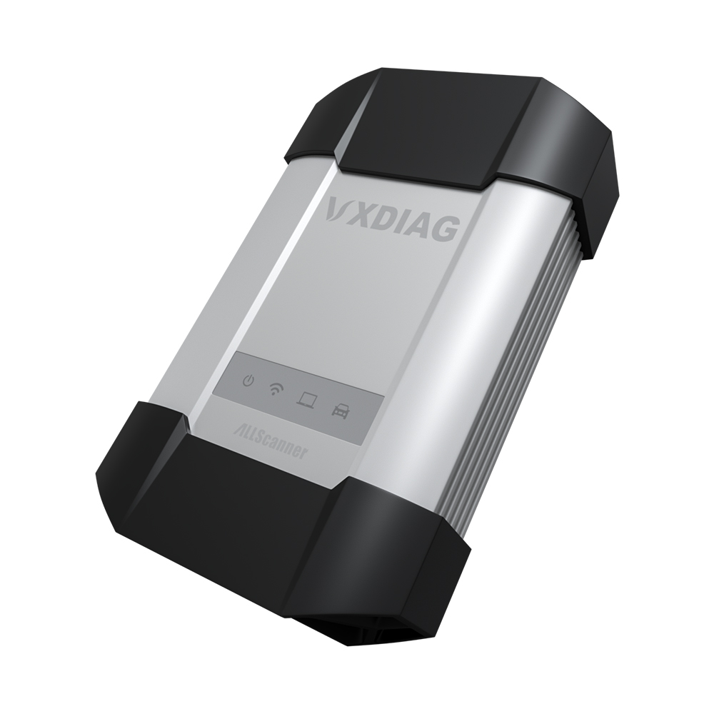 VXDIAG VCX C6 Per Benz Auto Professionale Strumento Diagnostico SD Collegare meglio di MB star C4 C5 wifi Obd2 codice scanner programmazione - 4