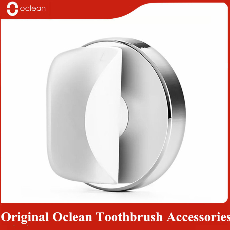 Original Oclean Sonic Electric Toothbrush Wall-Mounted Holder Creative Traceless Stand Rack Designed For Electric Toothbrush