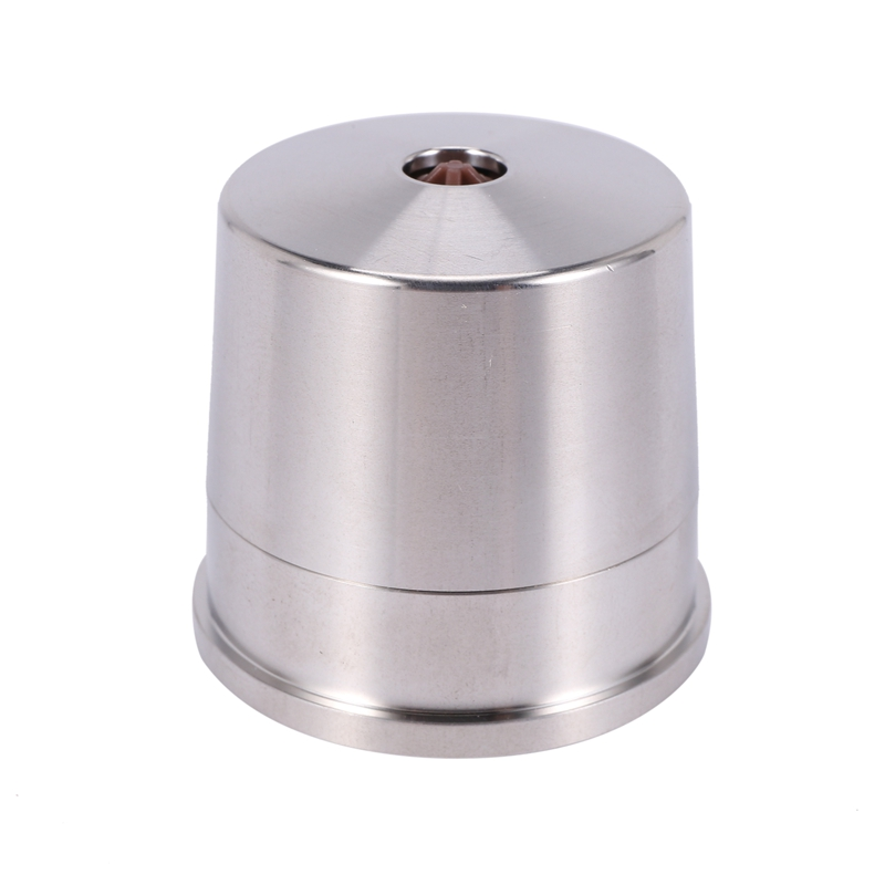 Compatible With Illy Coffee Machine Maker/Stainless Steel Metal Refillable Reusable Capsule Fit For Illy Cafe Capsule