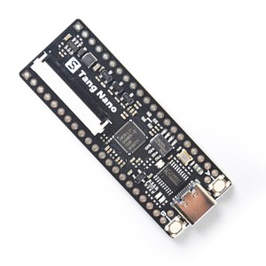 Image 1 - Sipeed Lichee Tang Nano Minimalist FPGA Development Board Straight Insert Breadboard